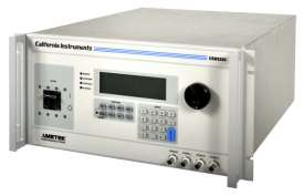 California Instruments CSW5550 AC/DC Power Source, 5500VA