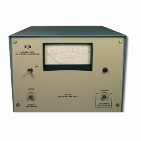 ENI 350L Amplifier, 250 kHz - 105 MHz, 50W