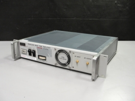 Hughes Electro Dynamics 1177H15F000 TWT Amplifier, 8 to 18 GHz, 10W