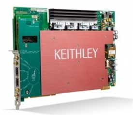 Keithley 4225-PMU Ultra-Fast I-V Module Pulse