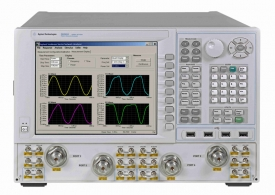 Keysight / Agilent N5242A PNA-X Network Analyzer, 10 MHz - 26.5 GHz