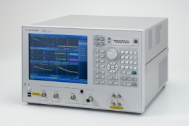 Keysight / Agilent E5052B SSA Signal Source Analyzer, 10 MHz - 7 GHz