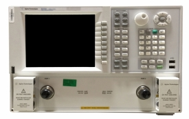 Keysight / Agilent N5230C PNA-L Network Analyzer, From 300 kHz up to 50 GHz