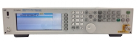 Keysight / Agilent N5183A MXG X-Series Microwave Analog Signal Generator, 100 kHz up to 40 GHz