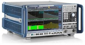 Rohde & Schwarz FSWP26 Phase Noise Analyzer, 1 MHz to 26.5 GHz