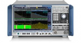 Rohde & Schwarz FSWP50 Phase Noise Analyzer, 1 MHz to 50 GHz