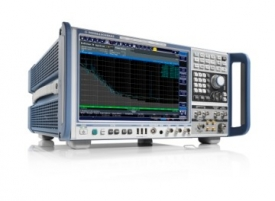 Rohde & Schwarz FSWP8 Phase Noise Analyzer, 1 MHz to 8 GHz