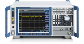 Rohde & Schwarz FSV13 Signal and Spectrum Analyzer, 13.6 GHz