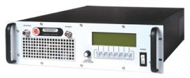 IFI Instruments T106-25 TWT Amplifier, 6 - 10 GHz, 25W