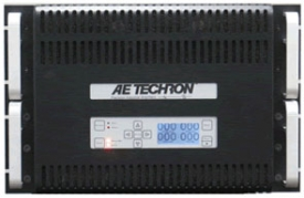 AE TECHRON 7796 Pulse Amplifer, High Power
