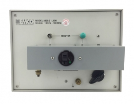 EMCO 3825/2 Line Impedance Stabilization Network (LISN)