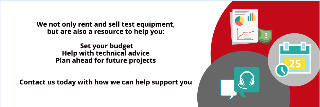 We're also a resource to help you...